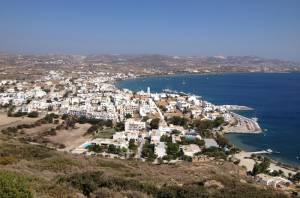 Adamas, Katerina Rooms | Nicolas House | Studios in Milos | Rooms Milos | Milos Accomodation | Milos | Cyclades | Greece