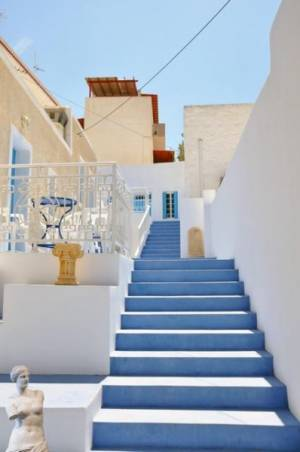 Katerina Rooms, Katerina Rooms | Nicolas House | Studios in Milos | Rooms Milos | Milos Accomodation | Milos | Cyclades | Greece